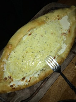 Compass Rose Khachapuri